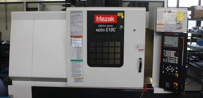 MazakVCN510C